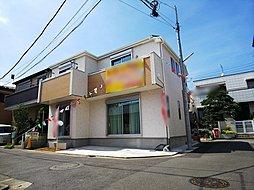 ~葛飾区新宿2丁目~JR常磐線「亀有」駅歩14分 2階建4LD...