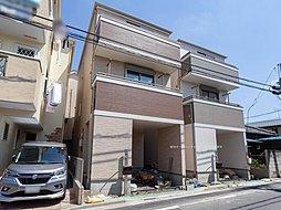 本日、ご覧になれます ~北小岩4丁目~ 京成線「江戸川」駅歩2...