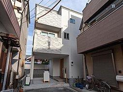 本日、ご覧になれます ~南篠崎町~「瑞江」駅歩9分 建物面積約...