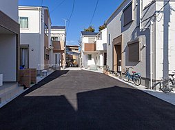 本日、ご覧になれます ~足立区関原~ 「西新井」駅徒歩13分 アリオ徒歩10分【いいだのいい家】