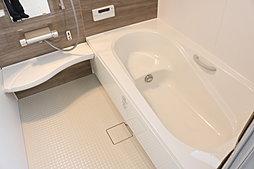 2号棟浴室