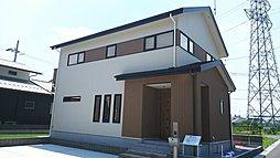 宇都宮市平出リアルサイズモデル提案住宅