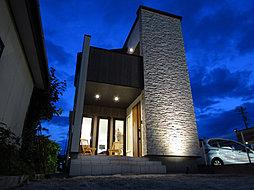 【提案住宅】ご家族と過ごす快適な時間。土屋ホーム長野支店がご提案する「北海道の家。」(長野市中御所)の外観