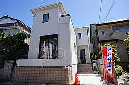 さいたま市緑区道祖土1丁目 新築一戸建て 全1棟 1号棟
