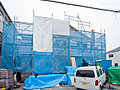 さいたま市南区太田窪3期 新築一戸建て