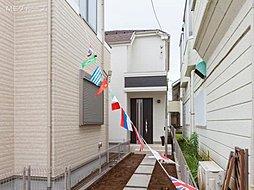 松戸市上本郷13期 新築一戸建て 全3棟
