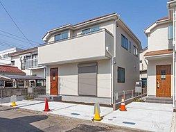 西東京市ひばりが丘2丁目 新築一戸建て 全3棟