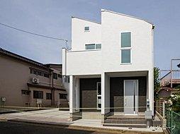 所沢市東新井町第8期 新築一戸建て 全2棟