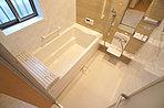 C号棟 浴室