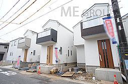 市川市高石神 新築一戸建て 1期 全4棟