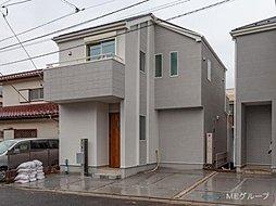 練馬区富士見台2丁目 新築一戸建て 5期 全2棟