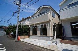 ◇MEのおすすめ◇川越市霞ヶ関東2期 新築一戸建て 全2棟