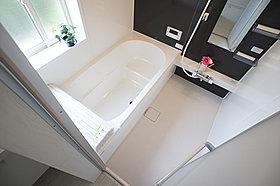 8号棟 浴室