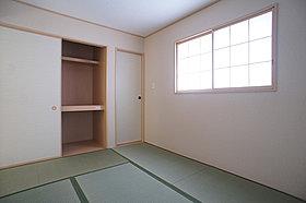1号棟 和室