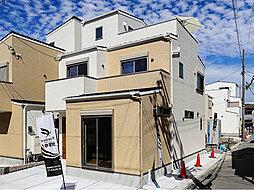 【屋上バルコニーのある家】守口市八雲中町1丁目 新築一戸建て ...