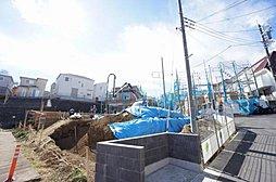 新百合ヶ丘 新築分譲住宅全10棟 食器洗機 浴室TV