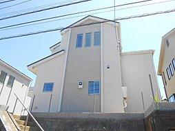 鶴川駅 LDK17帖超 35年保証付の地震に強い家