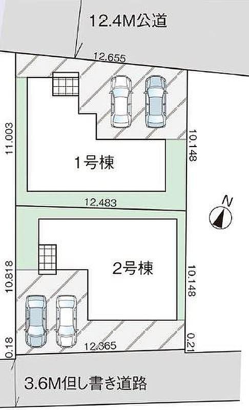 [西区山田] 山田小学校まで約230m(徒歩3分)・ショッピングセンターも多い買物施設充実エリア