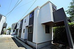 西武新宿線「野方」駅徒歩7分 西側4.7M公道に面する全5棟の...