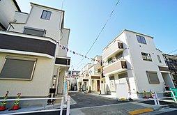 都営三田線「板橋本町」駅徒歩8分 約8.2M公道に面する角地を...