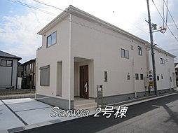 Cradle G 奈良市第2左京