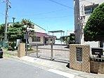 小学校 810m 今井小学校