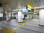 駅 1200m 弘明寺駅 ブルーライン