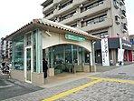 駅 2100m 北山田駅