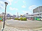 駅 960m 鷺沼駅