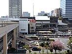 駅 1900m 東戸塚駅