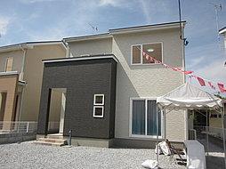 【土屋ホーム】八戸市諏訪提案住宅2の外観