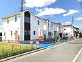 ラスト2棟|【2号棟】家具つき販売開始|都市ガス|プロがコーディネートした家具と一緒に生活を始められます|天川小|天川原町