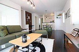 月々6万円台×KEIAIのデザイン住宅|元総社限定カラ-セレク...