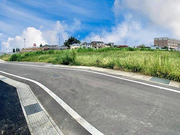 前橋市北代田町新築分譲住宅 5号棟 細井小学校