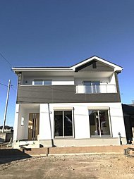 KEIAI|本庄市若泉10期|西小エリア|並列3台駐車可能/三...