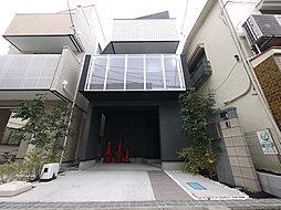 世田谷区三宿2丁目 新築デザイン住宅