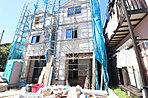 【A号棟】3380万円、3LDK+S、土地面積73.58m2、建物面積112.6m2