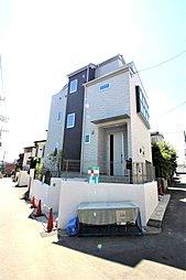 【小田急線「生田駅 12分」】 三田3丁目 新築戸建