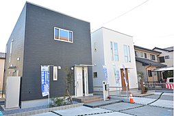 大垣市恵比寿北8丁目 【3棟】
