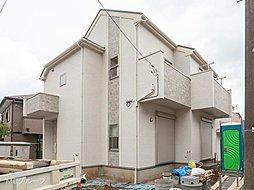市川市中国分1丁目 新築一戸建て 全2棟