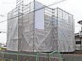 春日部市武里中野 新築一戸建て 全1棟
