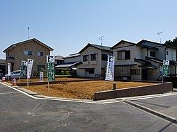 レオガーデン成田 櫻晴の街(おうせいのまち)
