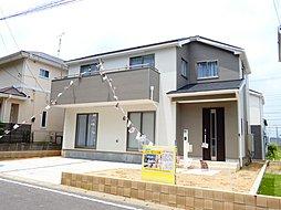 【新築分譲住宅】成田市土屋 第9 全4棟
