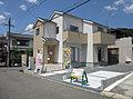 【京都】 亀岡市篠町篠第2・限定1邸 新築一戸建