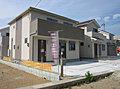 【京都】 亀岡市大井町並河2期・全9邸・新築一戸建