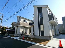 ハーモニータウン堺市堺区南旅篭町東 全2邸