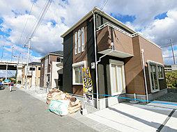 グラファーレ桜井市粟殿 全16邸