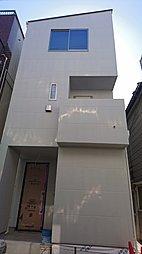 プランドール西日暮里1丁目 ヘーベルパワーボード採用 3箇所ル...