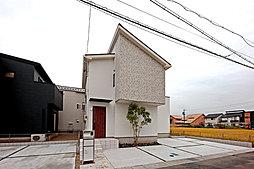 【AVANTIA】岐南町三宅4期~全6区画の新しい街並み~の外観