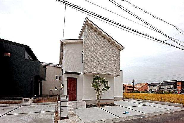 【AVANTIA】岐南町三宅4期~全6区画の新しい街並み~
